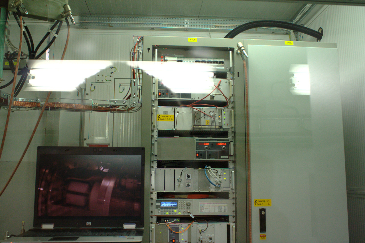 LINAC-4 instrumentation