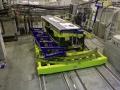 ATLAS quark calorimeter prototype