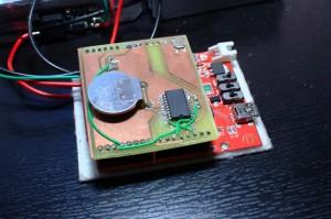 Aquarium light timer (Arduino)